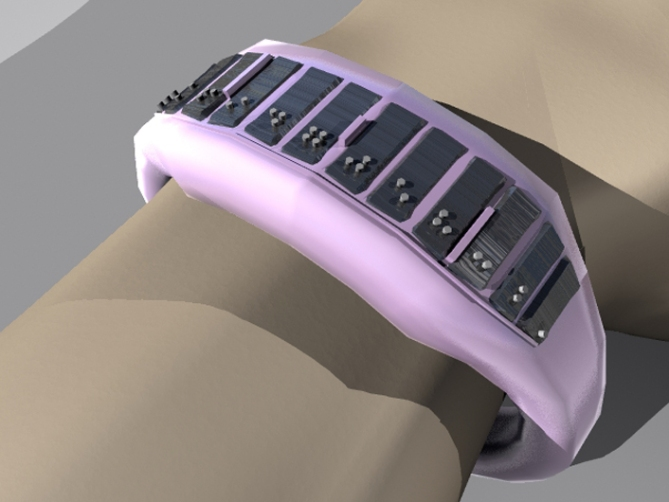 vibrating_plated_watch_design_pink