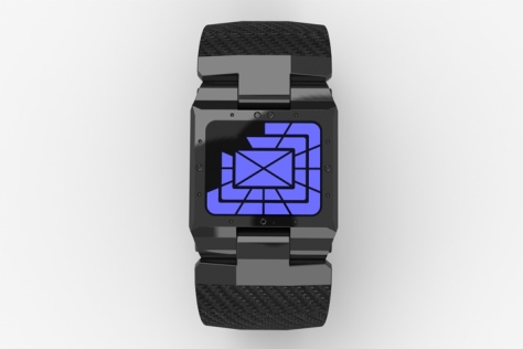 hard_shelled_led_watch_design_black_blue
