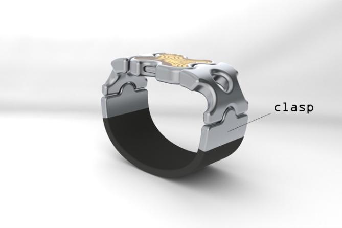 hard_shelled_led_watch_design_clasp