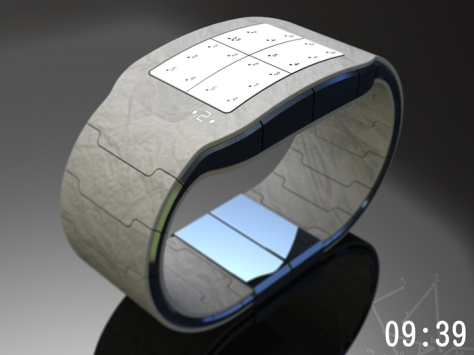 dot_to_dot_e_paper_concept_watch_design_material