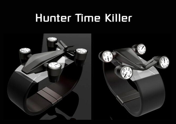 hunter_time_killer_engine_dials_watch_design_black