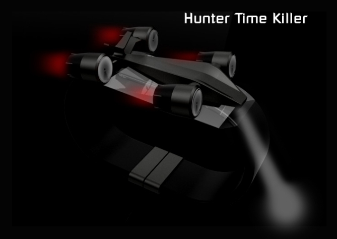 hunter_time_killer_engine_dials_watch_design_night