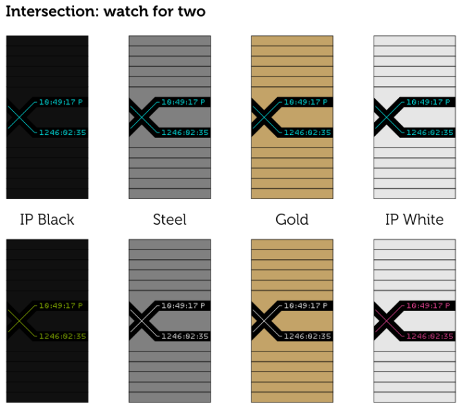 intersection_an_lcd_watch_design_for_two_color_variation