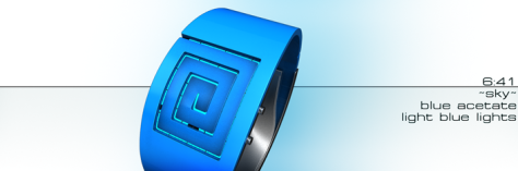 spiraling_led_watch_design_blue