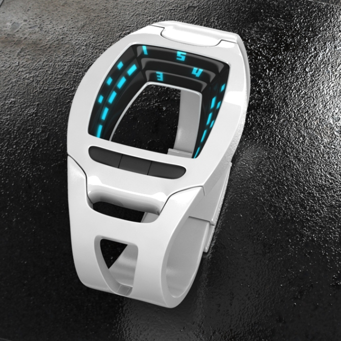 sf_view_minimalist_scifi_led_watch_design_silver