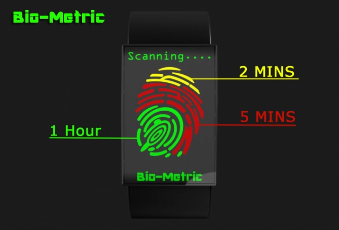 bio_metric_led_watch_design_reading