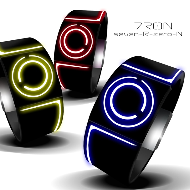 kisai_seven_usb_rechargeable_led_wrist_watch_from_tokyoflash_japan_original_concept_colors