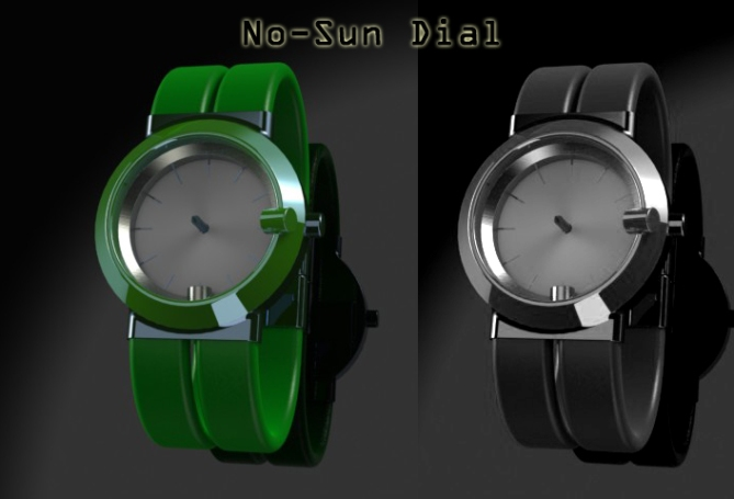 no_sun_dial_watch_design_color_variation
