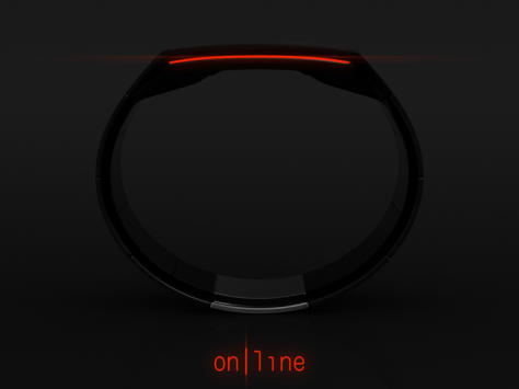 on_line_a_watch_design_with_continuous_lines_side