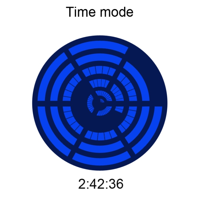 drain_led_lines_watch_design_time_mode