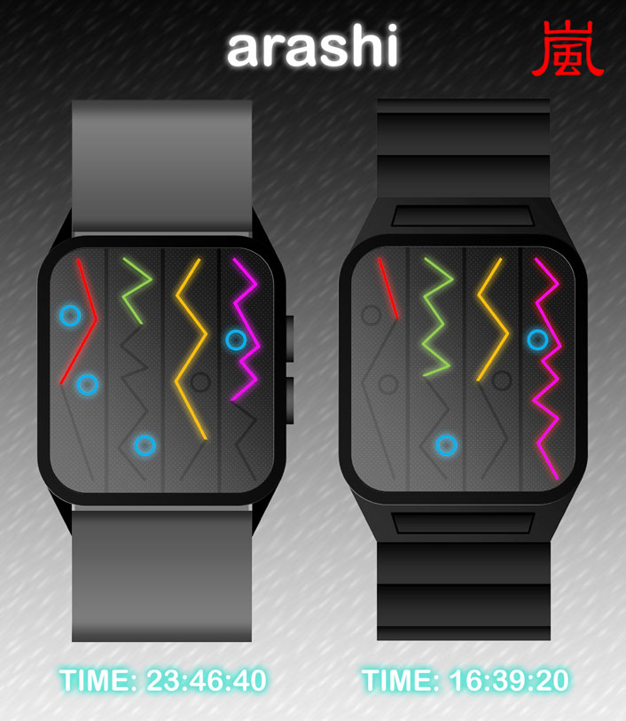 arashi_watch_time