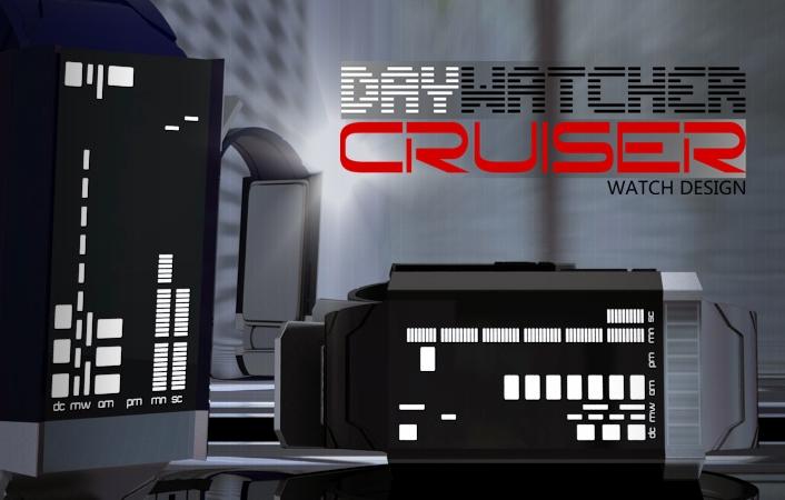 cruiser 1 cover