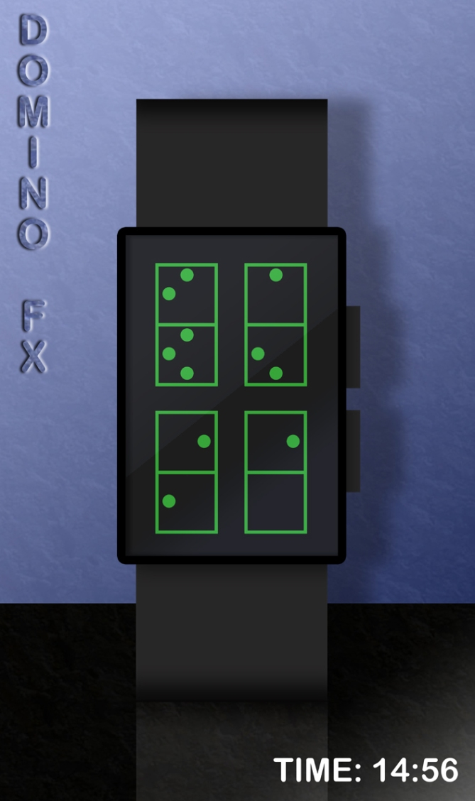 an_led_wrist_watch_that_has_domino_fx_black_green