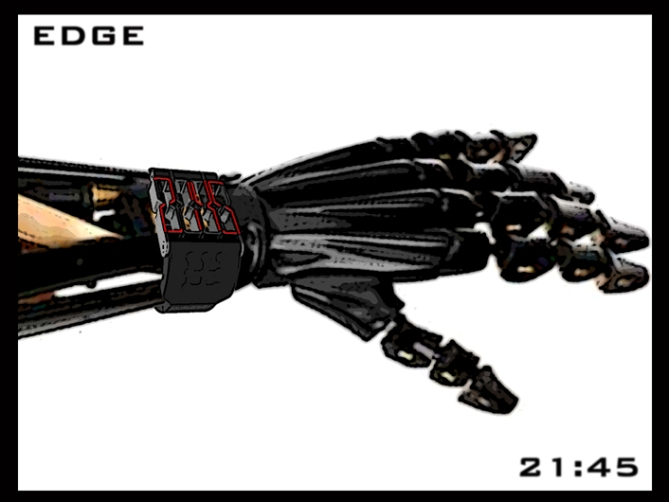 edge_a_watch_design_for_bio-mechanically_enhanced_humans_arm