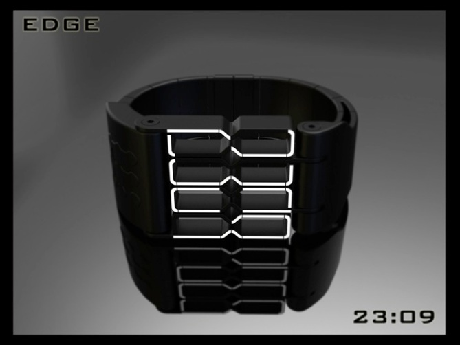 edge_a_watch_design_for_bio-mechanically_enhanced_humans_time