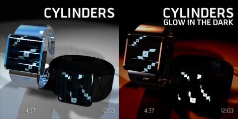 mechanical_watch_design_turns_time_forward_glow_in_the_dark