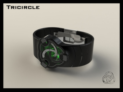 Tricircle 01