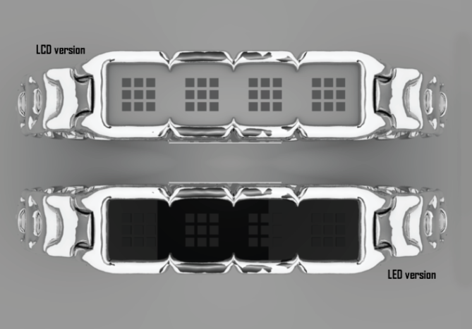 four_squares_watch_inspired_by_the_watch_museum_LCD_LED