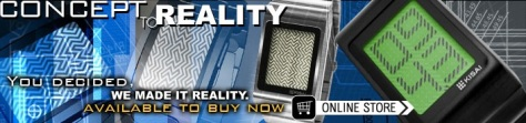 kisai_optical_illusion_touch_screen_lcd_watch_concept_to_reality_banner
