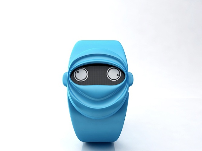 a_watch_design_where_the_time_is_watching_you_front_view