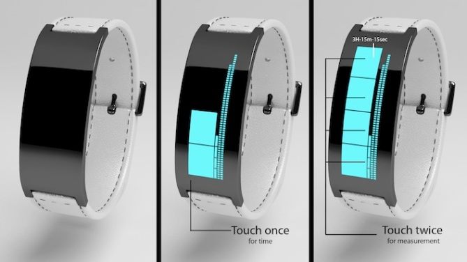 bracelet_watch_with_blocks_of_time_display