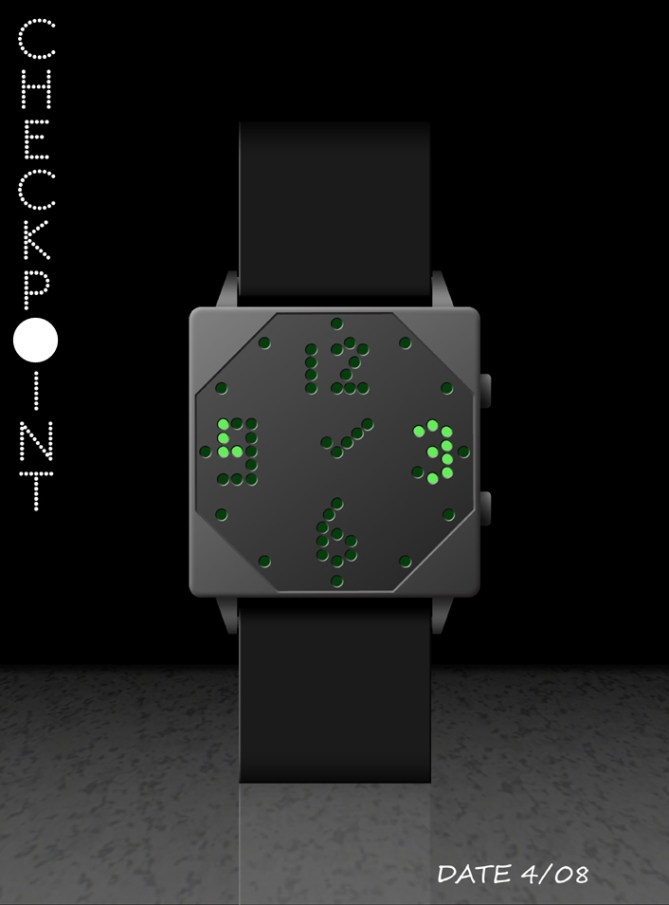 check_the_time_with_the_checkpoint_watch_design_time