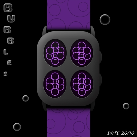 find_the_time_within_the_lcd_bubbles_purple
