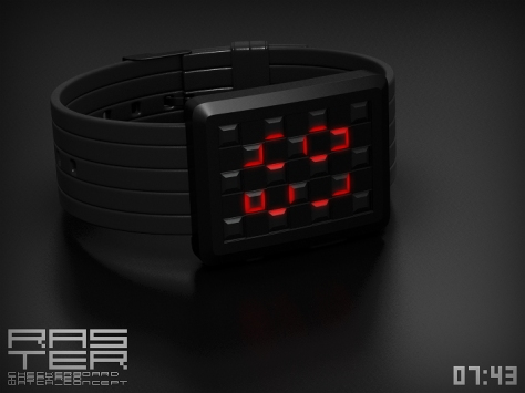 raster_led_watch_design_inspired_by_checkerboard_side_view