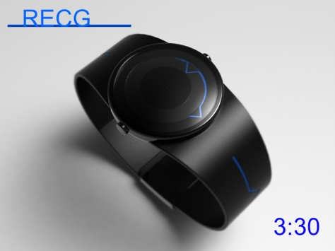 recg_watch_design_pulsates_the_time_time