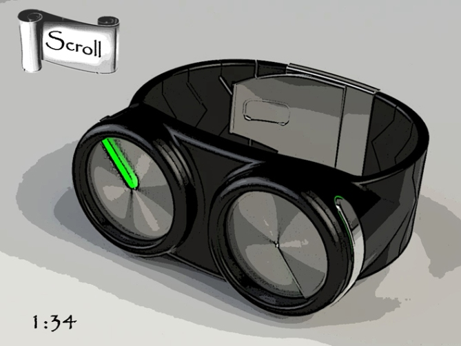 scroll_watch_design_takes_you_back_and_forward_in_time_hours
