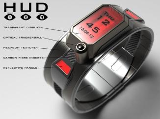 HUD 001