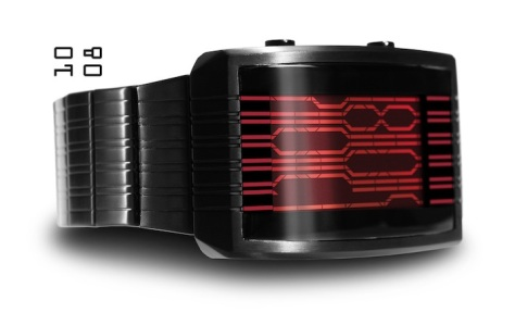 kisai_online_lcd_watch_with_accelerometer_from_tokyoflash_japan_black_red