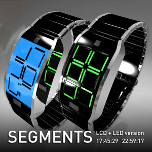 SEGMENTS_WATCHES