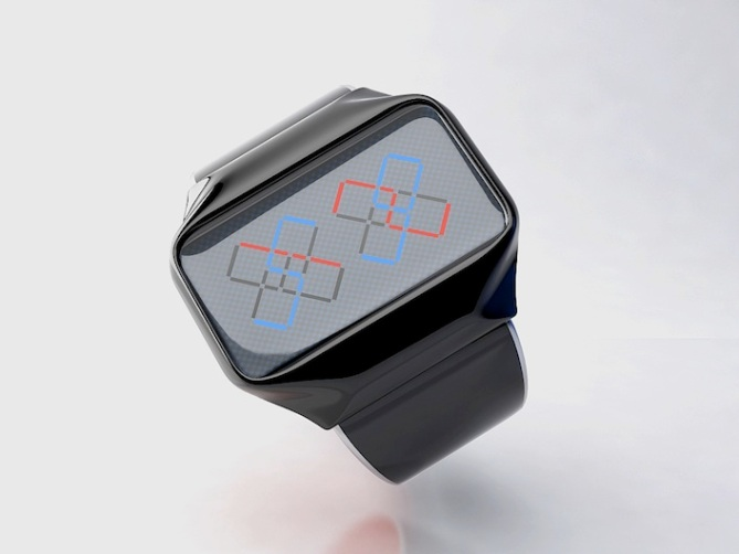 watch_design_with_intersecting_digits_display