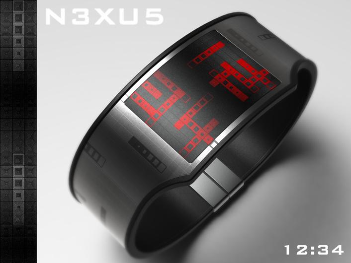 N3XU5 001