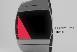 Time Display 1