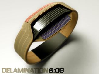 Delamination 001