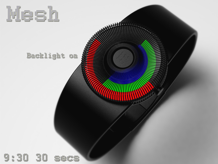 Mesh 05