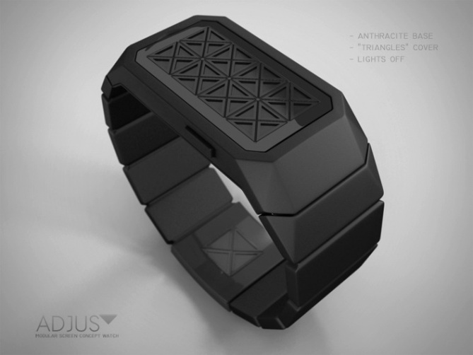 kisai_adjust_led_watch_concept_to_reality_concept_shape
