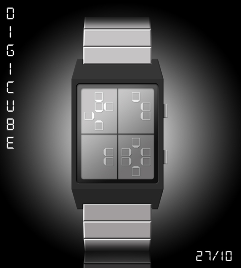 digicube_watch_design_digital_time_through_cubes_easy_mode
