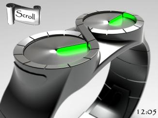 Scroll MkII 002