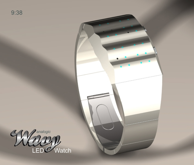 the_wavy_led_watch_embraces_an_undulating_surface_silver