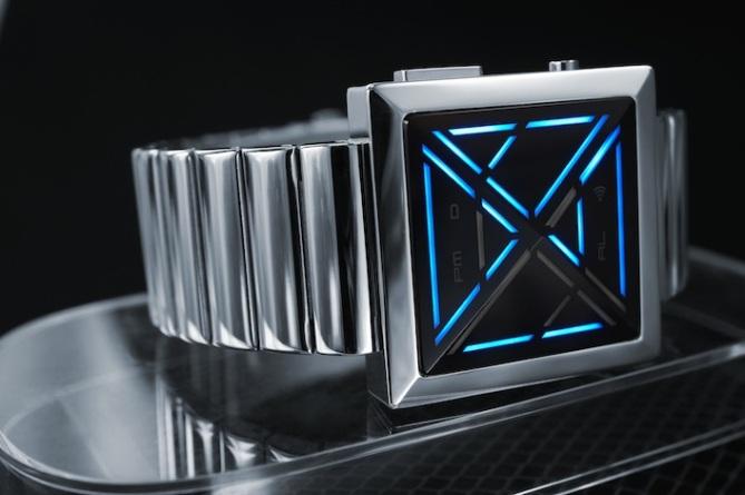 kisai_codex_cryptic_led_watch_design_from_tokyoflash_japan_silver_blue