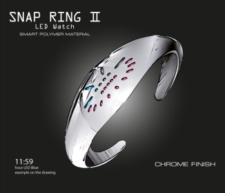 4-SnapRing-II-ChromeFinish