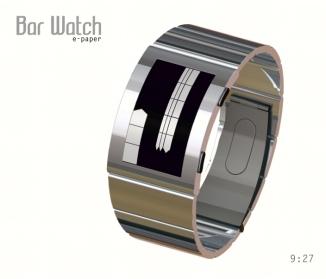 1-Bar-Watch