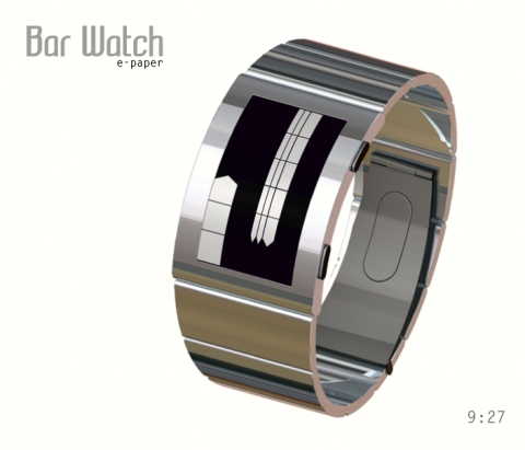1-Bar-Watch