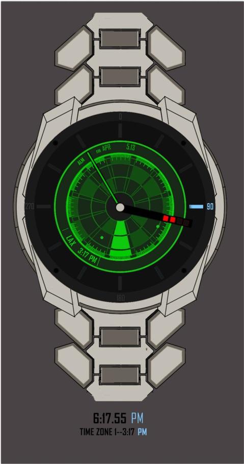 Radar-Time1