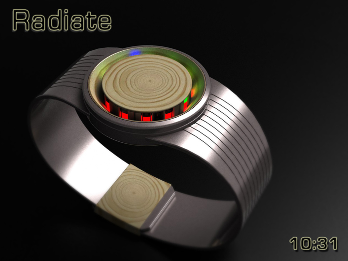 Radiate 05