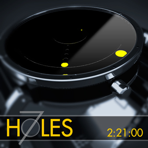 7_Holes_To_Display_The_Time_preview