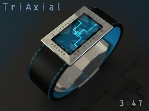 Triaxial_Watch_Design_Points_Out_The_Time_Robotic